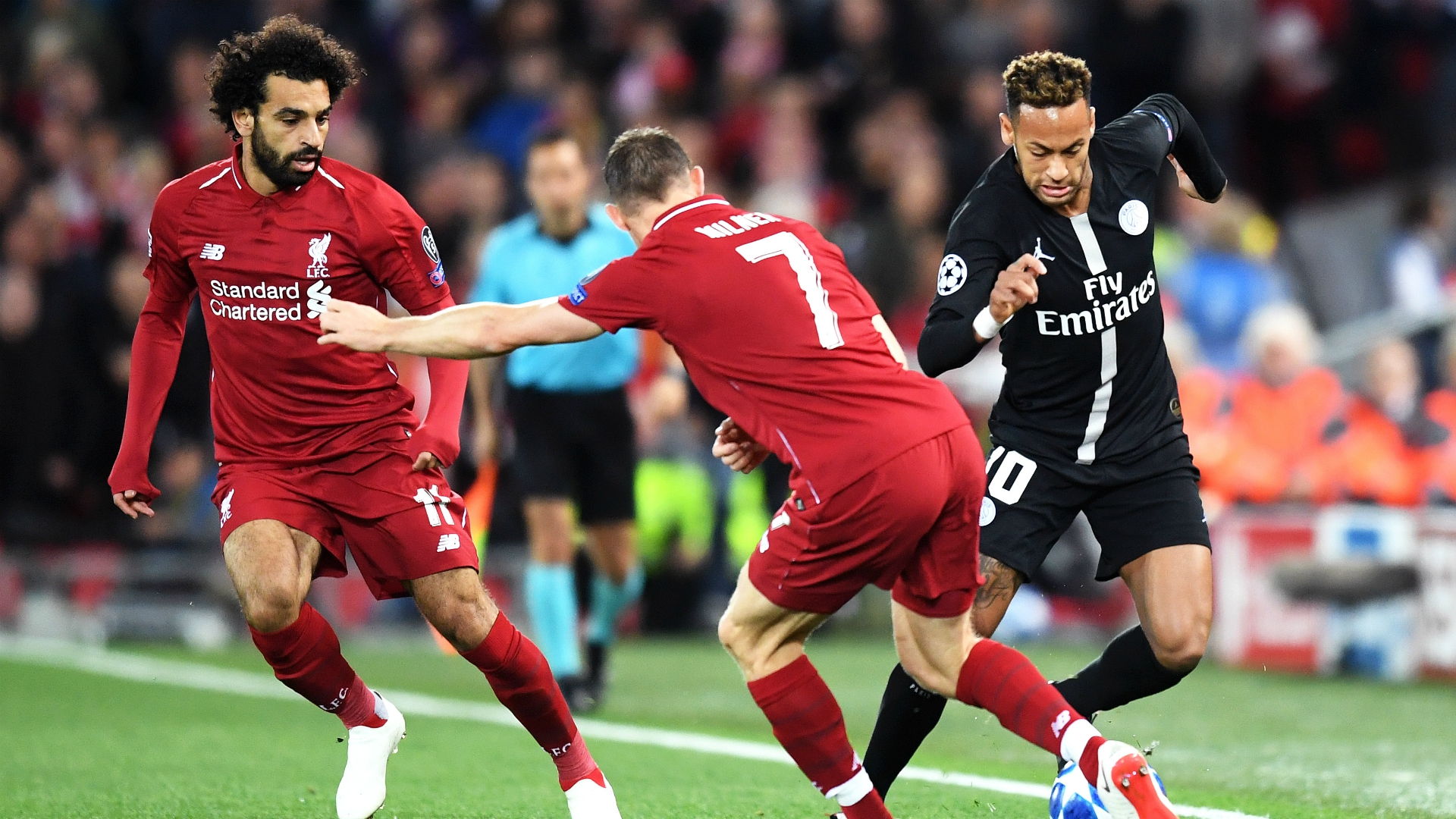 psg host liverpool in pivotal champions league clash