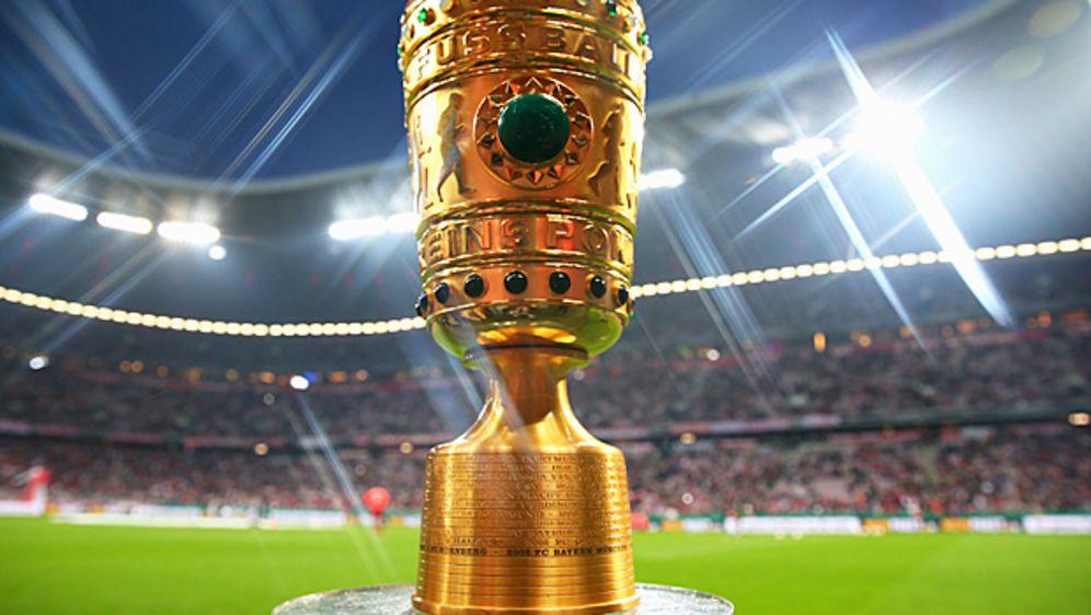 Αποτέλεσμα εικόνας για DFB Pokal
