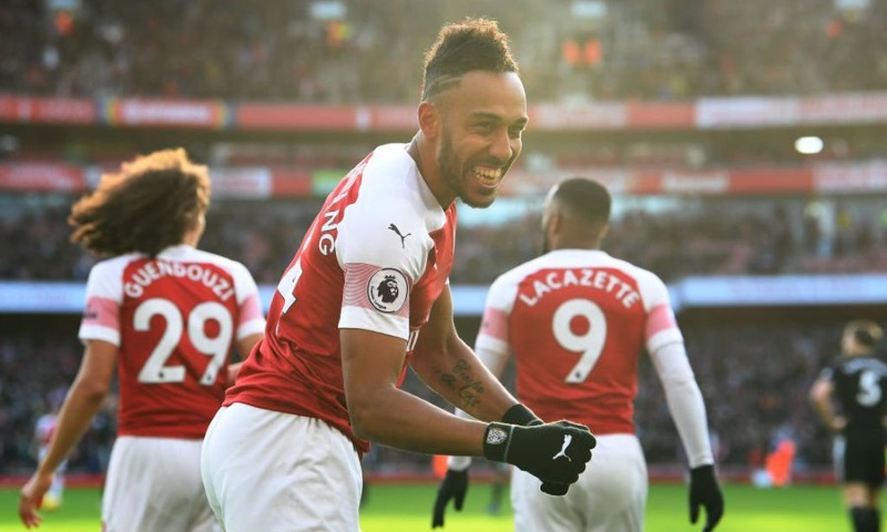 Match Preview: Arsenal vs Burnley